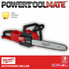 Milwaukee M18FCHS-0 18V M18 Li-ion FUEL Chainsaw (Body Only))