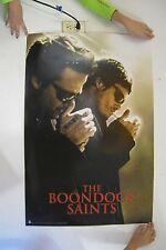 Boondock Saints Poster Lighting Up Mint The