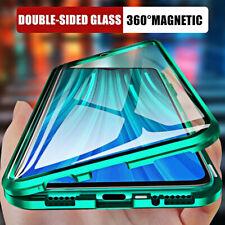 360 Funda Con Vidrio Protectora Completa Para IPhone 12 Pro 11 8 7 6S XS Max XR