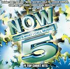 Now That's What I Call Music! 5 [PA] by Various Artists (CD, Nov-2000, Sony Music Distribution (USA))