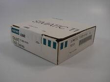 Siemens ti 305-01ad - FS -; ti305 ANALOG INPUT MODULE, 4ai, 4-20ma/1-5v