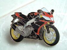 Aprillia Aprilia VRS RSV4 4 R RSV4R Mille 1000 Motocicleta Insignia Pin 1155