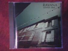 RAVANA - COMMON DAZE (9 TRACKS). CD.