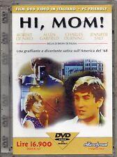 HI, MOM! Robert De Niro - ALLEN GARFIELD - Durning DVD Brian De Palma