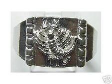Silver Scorpion Ring Jewelry scorpio horoscope sign