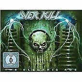 Overkill - Electric Age (+DVD, 2012)