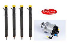 Injektor Einspritzdüse Kia Hyundai 2.9 CRDI 33800-4X500 EJBR01901Z EJBR02301Z