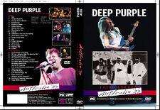 DEEP PURPLE Total Abandon Australia '99 DVD BRAND NEW/SEALED