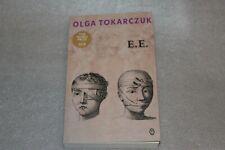 E.E.  - Tokarczuk Olga - POLSKA KSIĄŻKA
