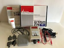 Vector Electrolysis Professional Hair Permanent Removal System Read Description