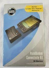 VINTAGE PalmModem Connectivity Kit III SERIES 3C10320U ~ NEW IN BOX