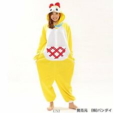 Sazac Dorami chan Fleece Kigurumi Cosplay Costume Party Pajamas