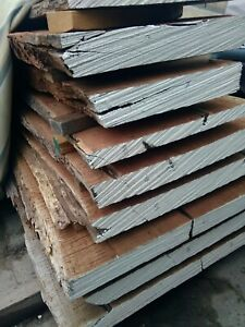 Blackwood Timber Slabs with Live edges / Natural edges
