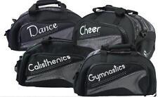 BRAND NEW, Studio 7 Junior Duffel Bag, Girls Dance Bag, Ballet Dance Bag, Silver
