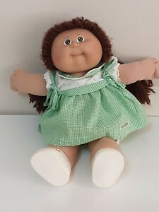 Cabbage Patch Kids Doll Vintage 1985 Doll