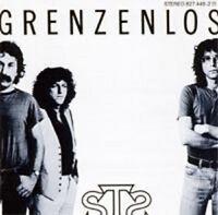 """STS """"GRENZENLOS"""" CD NEUWARE!!!!!!!!!!!!!!!!"""