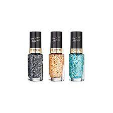 L'Oréal Color Riche Top Coat Collection Of 3