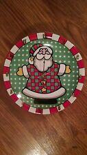 Silly Santa Christmas Clock !!