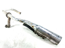 Exhaust Systems for Honda Rebel 250 for sale | eBay