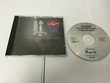 Rick Wakeman : The Myths And Legends Of King Arthur And The Knights Of CD MINT