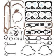 Mahle Engine Gasket Set 95-3397; Rebuilder for 1968-1971 Pontiac 350-455 V8