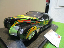 SCRAPE Modified 1/18 HOT WHEELS 57319 Custom Tuning voiture miniature collection