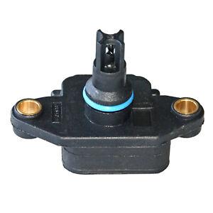 Intake Air Pressure Sensor For Fiat Stilo 1.6 16V 806001563801 71714218 46451792