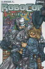 Robocop: Wild Child #1A FN; Avatar | save on shipping - details inside