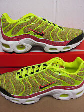 Nike Womens Air Max Plus SE womens Running Trainers 862201 700 Sneakers Shoes