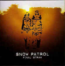 Snow Patrol – Final Straw CD NEW