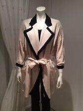 Fashion Designer Viktor & Rolf Dust Jacket New Pale Pink & Black Classic Rare