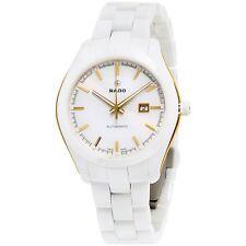 Rado R32257012 Women's Hyperchrome Ceramic White Quartz Watch