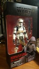 """STAR WARS Black Series 6"""" Target Exclusive Imperial AT-ACT Driver Rogue One"""
