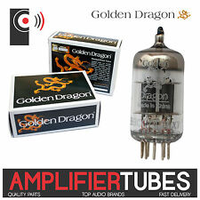 GOLDEN DRAGON Preamp E83CC / 12AX7 / ECC83 Tube /valve Premium Valves / tubes