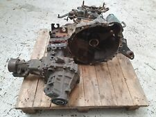 TOYOTA CELICA GT4 ST205 3S-GTE 5 SPEED MANUAL GEARBOX TRANSFER BOX