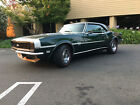 1968 Chevrolet Camaro RS/SS L78 396/375 Matching #'s M21 4spd W/Console 12 Bolt 3:55 47K Mi. Documented