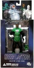 Green Lantern Alex Ross Justice League DC Direct Series 7 Heroclix Figure