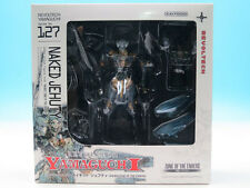 REVOLTECH YAMAGUCHI  1 27 ANUBIS ZONE OF THE ENDERS Naked Jehuty Action Figu...