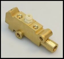 GM BRASS PROPORTIONING VALVE DISC/DISC PB-215