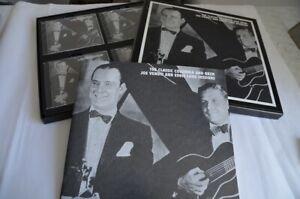 CD The Classic Columbia And Okeh Joe Venuti And Eddie Lang Sessions (49988)