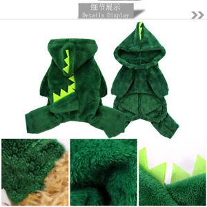 Pet Clothes for Dog Cat Puppy Hoodies Coat Winter Sweatshirt Jacket Size XL