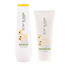 Matrix Biolage Smoothproof Shampoo 250 ml + Conditioner 200 ml / Anti Crespo