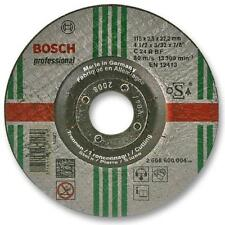 Stone Cutting Disc With Depressed Centre 115 x 2.5 x 22.23mm