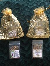 25 Gold Silver Design 50th Wedding Anniversary Rose of Sharon Seed Favors