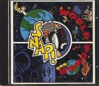 Snap! World power (1990) [CD]