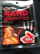 Little Hotties Hand Warmers Pocket Glove Winter Outdoor Cold Heat (total of 7)