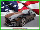 2020 Ford Mustang GT Premium 2020 GT Premium Used 5L V8 32V Automatic RWD Coupe Premium LCD