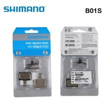 SHIMANO B01S Resin MTB Disc Brake Pads for BR M485 TX805 M445 M395 M575 M475