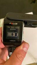 Polar v800 Sportuhr / Smartwatch Polar V800, Triathlon Uhr, Schwarz