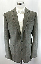 JOS. A. BANK Men's Two Button Hunting Shooting Sport Jacket Size 46 Long